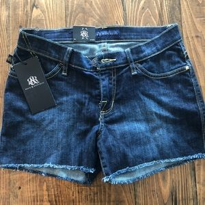 Rock and Republic denim shorts
